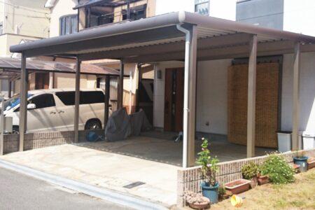 大阪府M様邸 / W7.1mxD5.4m