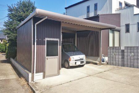 和歌山県T様邸 / W5.9mxD6.8m