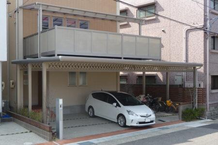 岐阜県 E様邸 自由設計